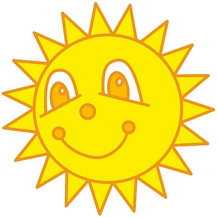 Ahoj Sluníčka!